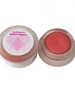 Living Libations - Ballet Slipper Shimmer1